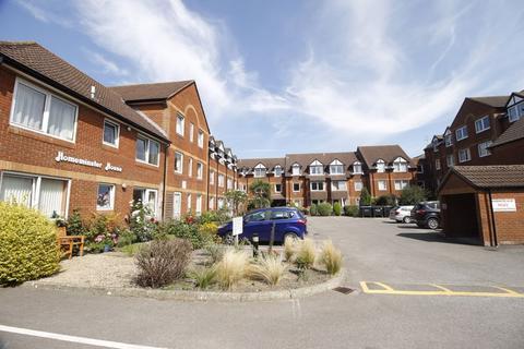 1 bedroom retirement property for sale - Homeminster House, Station Road, Warminster