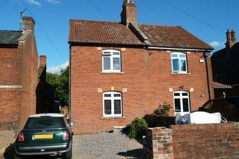 3 bedroom semi-detached house for sale - Portway, Warminster