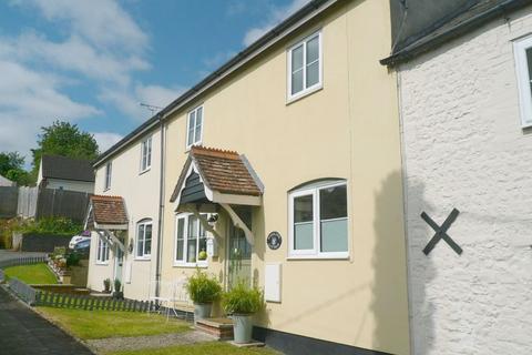 2 bedroom terraced house for sale - Brook Street, Warminster