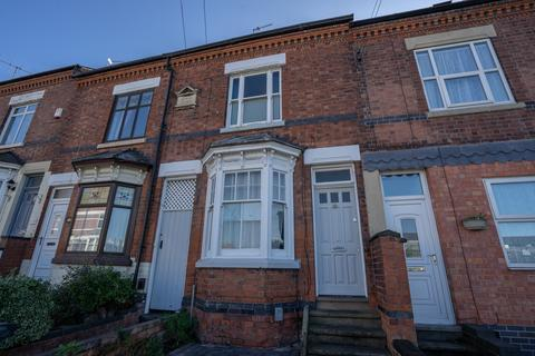 2 bedroom terraced house - Knighton Fields Road East, Knighton Fields, Leicester