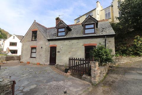 3 bedroom detached house for sale - Station Road, Looe