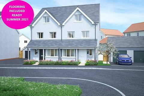 3 bedroom semi-detached house - Cavanna Homes, Roundswell