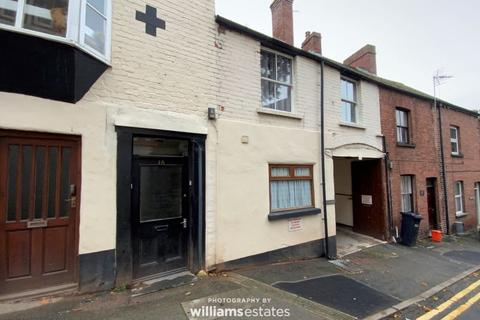 1 bedroom flat for sale - Prior Street, Ruthin