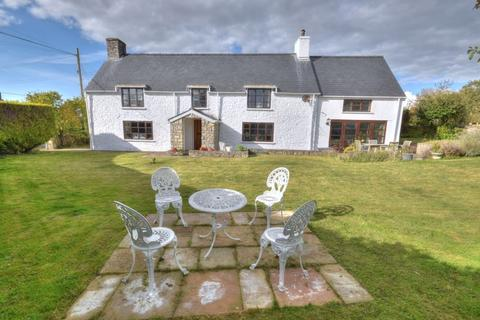 5 bedroom detached house for sale - Millands House, Llanmaes, The Vale of Glamorgan CF61 2XR