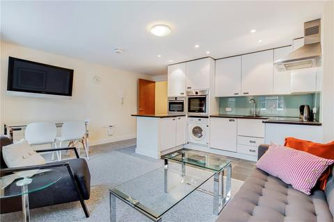 2 bedroom apartment to rent - South Molton Street, London, W1K