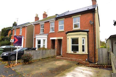 3 bedroom semi-detached house for sale - Whaddon Road, Cheltenham, Gloucestershire, GL52
