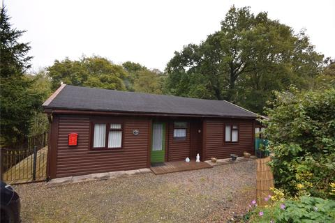 2 bedroom detached house for sale - Garth Holiday Park, Garth Road, Machynlleth, Powys, SY20