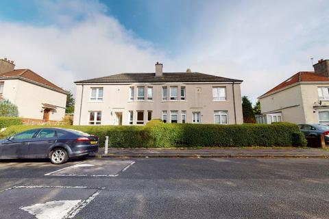 2 bedroom flat for sale - Kirkton Avenue, Knightswood, Glasgow, G13 3AA