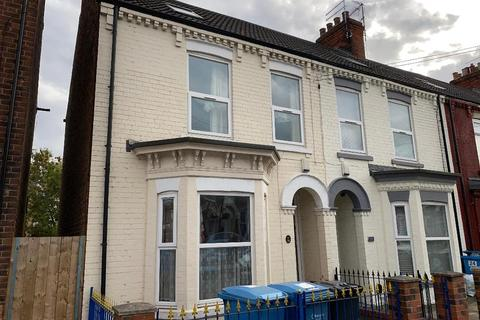 4 bedroom end of terrace house for sale - Suffolk Street, Kingston upon Hull, HU5 1PJ