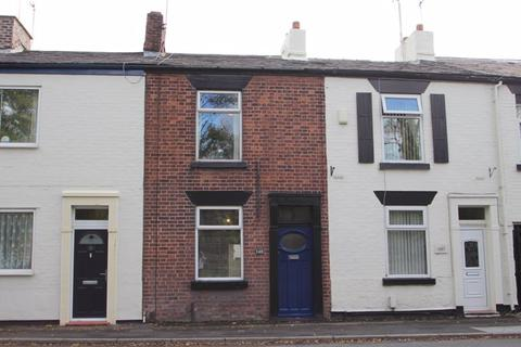 2 bedroom terraced house for sale - Hyde Road, Woodley
