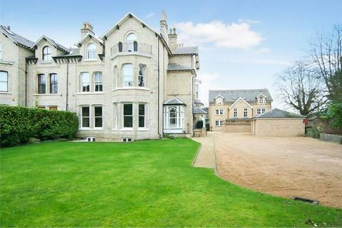 3 bedroom apartment for sale - Heathfield, The Firs, Bowdon