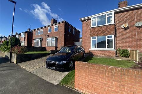 2 bedroom semi-detached house for sale - Newlands Drive, Intake, Sheffield, S12 2FS