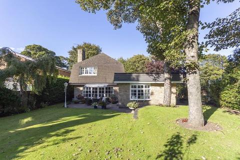 4 bedroom detached house for sale - Woodlands, North Shields