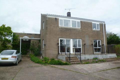 4 bedroom detached house to rent - Cheriton Fitzpaine, Crediton