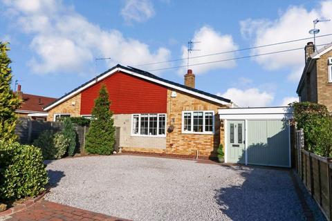 2 bedroom semi-detached bungalow for sale - The Wolds, Cottingham