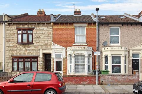 2 bedroom terraced house for sale - Vernon Avenue, Southsea