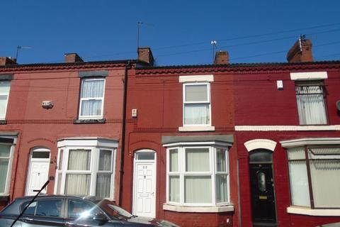 2 bedroom terraced house for sale - 33 Enfield Road, Liverpool