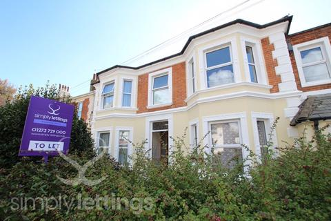 Studio to rent - Winchester Road, Worthing