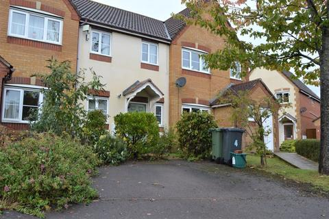 2 bedroom terraced house for sale - Ensign Close, Cowes