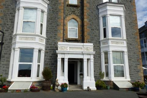 1 bedroom apartment for sale - Flat 7, Marine Court, Marine Parade, Barmouth, LL42 1NB