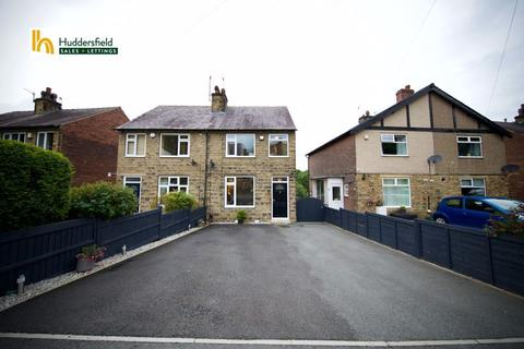 3 bedroom semi-detached house for sale - Scar Grove, Huddersfield