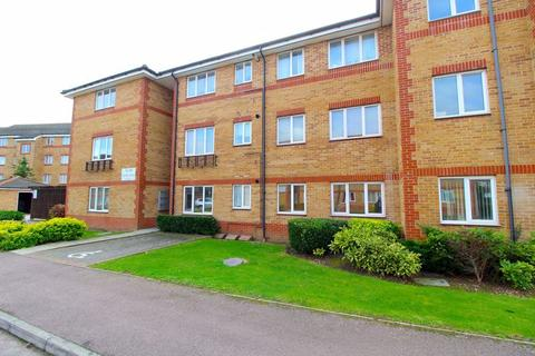 2 bedroom flat - Two bedroom apartment in Orchid Place, Sundon Park, Luton