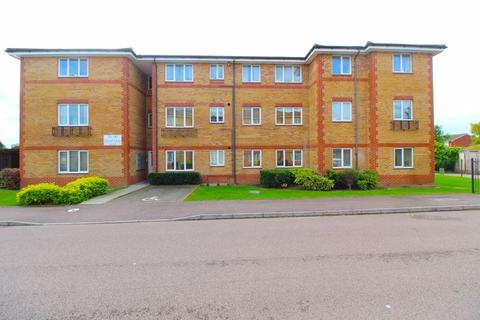 2 bedroom flat for sale - Two bedroom apartment in Orchid Place, Sundon Park, Luton