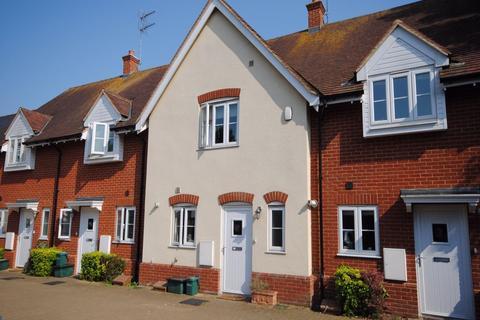 2 bedroom terraced house for sale - Baddow Road, Chelmsford, CM2