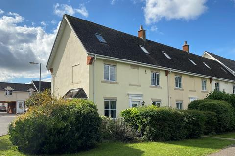 4 bedroom end of terrace house for sale - Dove Lane, Chelmsford, CM2