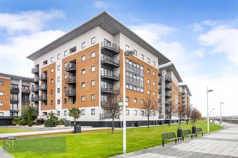 1 bedroom apartment for sale - Lowestoft Mews, Galleons Lock, E16
