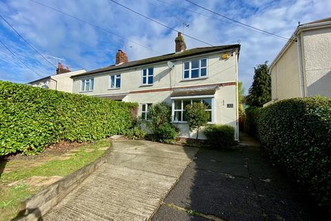 3 bedroom semi-detached house for sale - Woodhill Road, Danbury, CM3