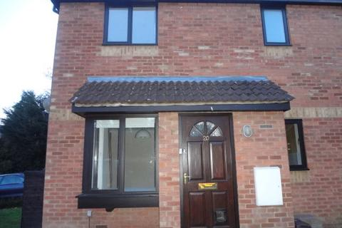 1 bedroom cluster house to rent - Hilldene Close, Flitwick, Bedford, MK45
