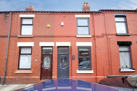2 bedroom terraced house for sale - Vincent Street, St Helens, WA10