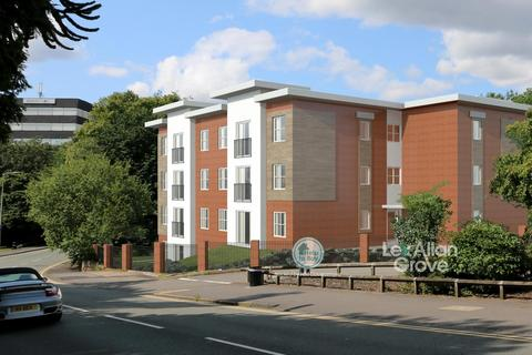 2 bedroom apartment for sale - Whitehall Road, Halesowen
