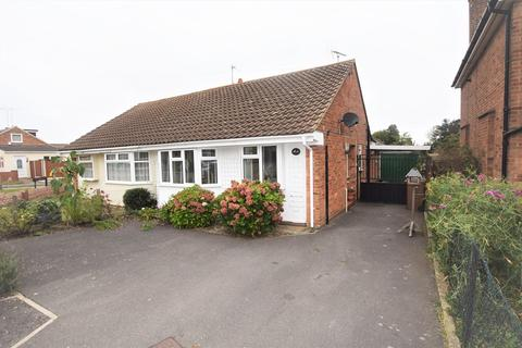 2 bedroom semi-detached bungalow for sale - Duffield Road, Chelmsford, CM2