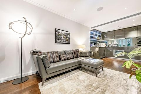 2 bedroom apartment to rent - Higham House West, SW6