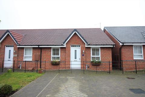 2 bedroom semi-detached bungalow - Nethermere Lane, Nottingham, NG8