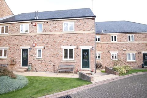 2 bedroom apartment to rent - Lowes Rise, The Downs, Durham City