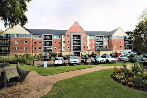 2 bedroom flat for sale - Broadfield Court, Prestwich