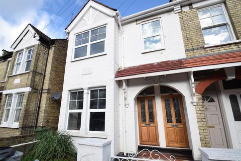 2 bedroom maisonette - Kenley Road, St Margarets