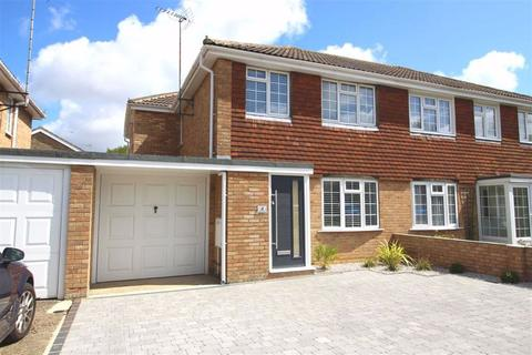 4 bedroom semi-detached house for sale - Nursery Close, Hurstpierpoint, West Sussex