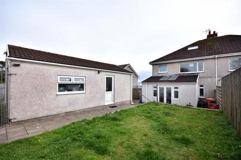 4 bedroom semi-detached house for sale - Michaels Field, Mumbles, Swansea