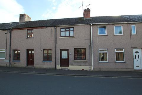 2 bedroom terraced house to rent - Maendu Street, Brecon, LD3