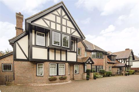 2 bedroom flat for sale - Cockfosters Road, Hadley Wood, Hertfordshire