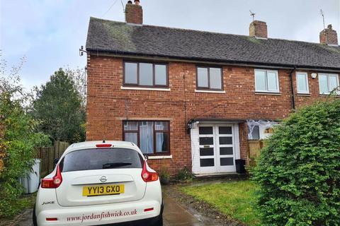 3 bedroom semi-detached house to rent - Heywood Close, ALDERLEY EDGE