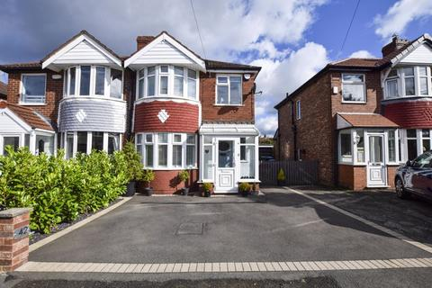 3 bedroom semi-detached house for sale - Arderne Road, Altrincham