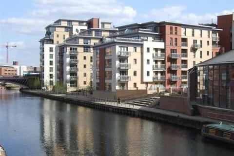 2 bedroom flat for sale - Cromwell Court, Brewery Wharf, Leeds.