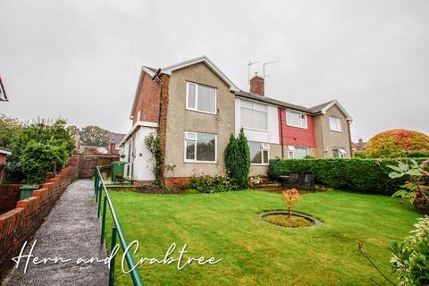 2 bedroom maisonette for sale - Ogwen Drive, Cardiff
