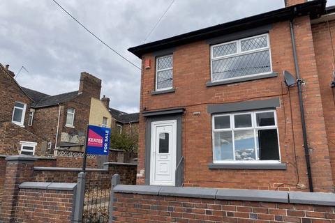 2 bedroom terraced house - Ladysmith Street, Gomms Mill, Stoke-On-Trent