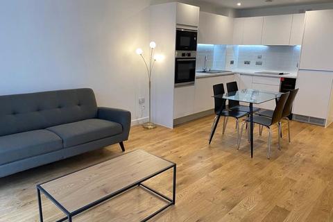 1 bedroom flat to rent - Communication Row, Birmingham, B15